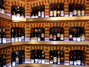 rayon vins