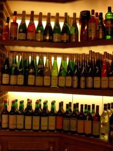 vin aperitif